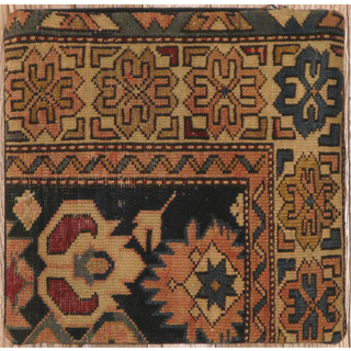 Persian Rug Pillow