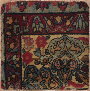 Persian Rug Pillow_product_product_product_product