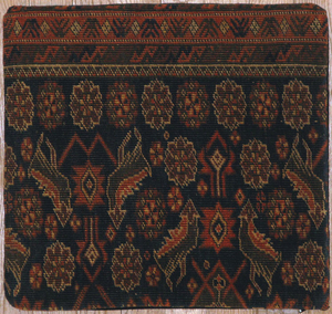 Persian Rug Pillow_product