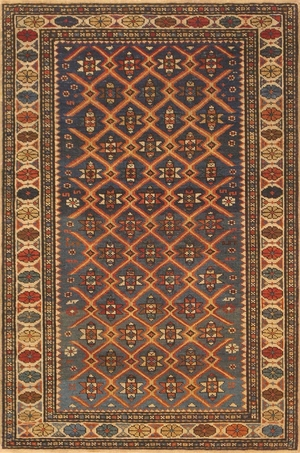 Caucasian Shirvan_product_product
