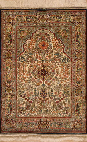 Chinese Silk Prayer Rug_product_product